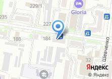 Компания «Амур-Промбезопасность» на карте