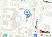 Компания «Авиамодельная лаборатория» на карте