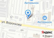 Компания «Магазин мотоблоков и бензопил» на карте