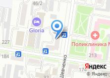 Компания «Амурклимат» на карте