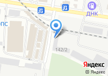 Компания «Благовещенскагротехснаб» на карте