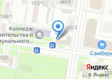 Компания «Амурчанка» на карте