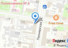 Компания «Кухмистерская» на карте