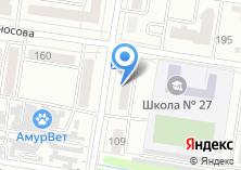 Компания «Стиль жизни» на карте