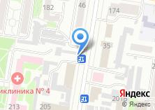 Компания «Vsmaile.ru» на карте