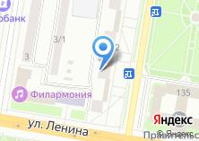 Компания «Love in ПАРИЖ» на карте