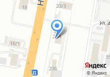 Компания «Транспортно-сервисная компания» на карте