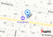 Компания «Домофон Сервис производственно-монтажная компания» на карте