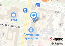Компания «Агранд мастер» на карте