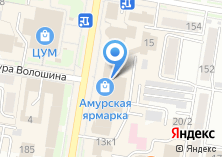 Компания «Будуар» на карте