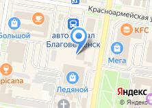 Компания «Экспресс Финанс» на карте