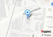 Компания «Амурский поисково-спасательный отряд МЧС России» на карте