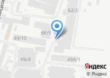 Компания «СтройМеталлКонструкция» на карте