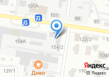 Компания «СтройЛидерR» на карте