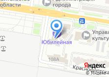 Компания «Фабрика Ангаров» на карте