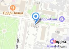 Компания «МВК импорт» на карте