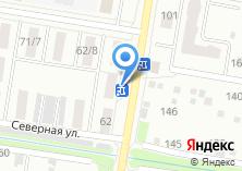 Компания «Бизнес Букет» на карте