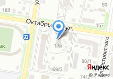 Компания «Межмуниципальный отдел МВД России Благовещенский по Амурской области» на карте