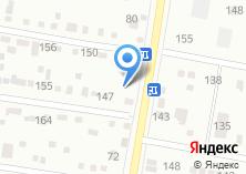 Компания «Эва» на карте