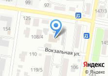 Компания «Вэй-Групп» на карте