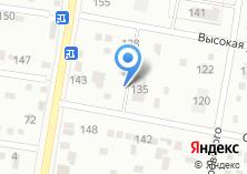Компания «Строящийся жилой дом по ул. Свободная» на карте