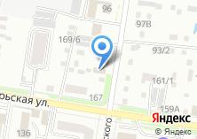 Компания «BlagAvtoSpa» на карте