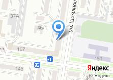 Компания «Сунгари» на карте