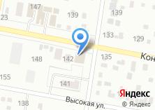 Компания «Стекс автокомплекс» на карте