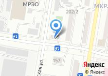 Компания «Формикс» на карте