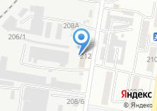 Компания «Дальневосточное бюро оценки» на карте