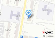 Компания «Барон» на карте