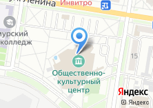 Компания «Академия фотографии» на карте