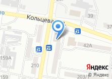 Компания «СОЛНЫШКО» на карте