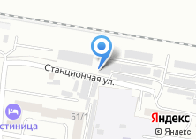 Компания «Кореан АвVто Амур» на карте