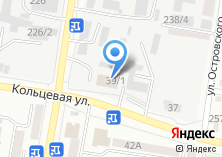 Компания «Группа РСМ» на карте