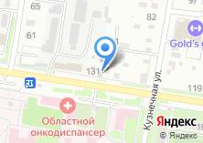 Компания «Кузнец» на карте