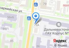 Компания «Autorek» на карте