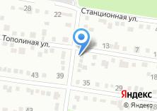 Компания «Коттедж на ВДНХ» на карте