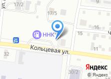 Компания «AutoLand» на карте