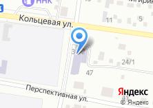 Компания «Благовещенский государственный педагогический университет» на карте