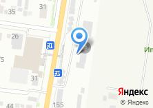 Компания «СтройКом» на карте