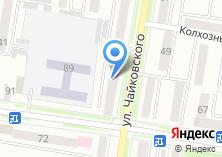 Компания «Нэо центр» на карте