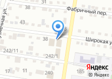 Компания «Большой Бокс» на карте