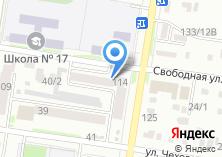 Компания «Боцман» на карте