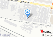 Компания «Абсолют-Директ» на карте