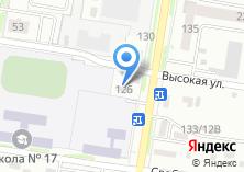 Компания «Check point» на карте