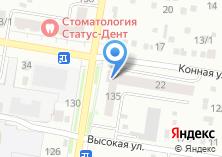 Компания «РУБИКОН-ДВ» на карте
