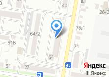 Компания «Нотариус Казарян А.А» на карте