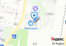 Компания «Остановкамагнитомрф» на карте