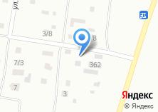 Компания «ЗАХАР и К» на карте